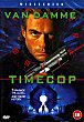 TIMECOP DVD Zone 2 (Angleterre)