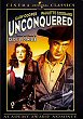 UNCONQUERED DVD Zone 1 (USA)