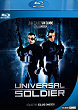 UNIVERSAL SOLDIER Blu-ray Zone B (France)