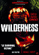 WILDERNESS DVD Zone 2 (France)