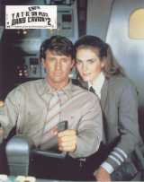 AIRPLANE II : THE SEQUEL Lobby card