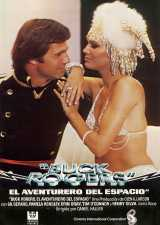 BUCK ROGERS IN THE 25TH CENTURY (SERIE) Lobby card