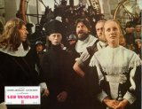 DEVILS, THE Lobby card