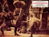 GOLDEN VOYAGE OF SINBAD, THE Lobby card
