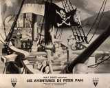 PETER PAN Lobby card