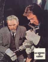 QUATERMASS AND THE PIT Lobby card