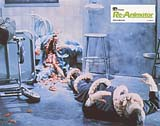 RE-ANIMATOR Lobby card