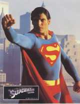 SUPERMAN Lobby card
