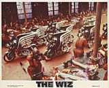 WIZ, THE Lobby card