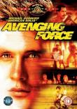 Critique : AVENGING FORCE (AMERICAN WARRIOR II)