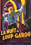 NUIT DU LOUP GAROU, LA (THE CURSE OF THE WEREWOLF) - Critique du film