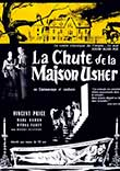 CHUTE DE LA MAISON USHER, LA (HOUSE OF USHER) - Critique du film