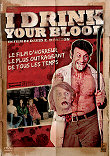 I DRINK YOUR BLOOD - Critique du film