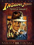 Critique : INDIANA JONES ET LE TEMPLE MAUDIT (INDIANA JONES AND THE TEMPLE OF DOOM)