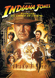 INDIANA JONES ET LE ROYAUME DU CRANE DE CRISTAL (INDIANA JONES AND THE KINGDOM OF THE CRYSTAL SKULL) - Critique du film