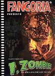 I, ZOMBIE : THE CHRONICLES OF PAIN - Critique du film