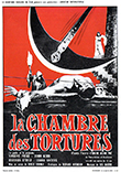 CHAMBRE DES TORTURES, LA / CHAMBRE DES SUPPLICES, LA (THE PIT AND THE PENDULUM) - Critique du film