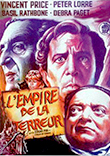 EMPIRE DE LA TERREUR, L' - Critique du film