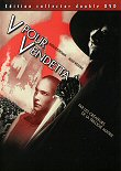 V POUR VENDETTA (V FOR VENDETTA) - Critique du film