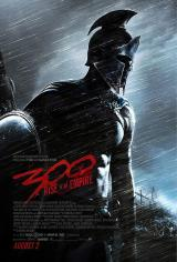 300 : RISE OF AN EMPIRE - Teaser Poster