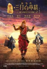 THE MONKEY KING 2 - Poster