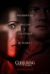 THE CONJURING: THE DEVIL MADE ME DO IT : Affiche #12784