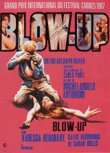 BLOW UP Poster 2