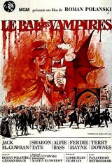 FEARLESS VAMPIRE KILLERS, THE Poster 1