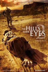 HILLS HAVE EYES 2, THE Poster 1