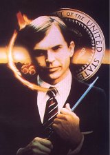 FINAL CONFLICT : THE OMEN 3, THE Poster 1