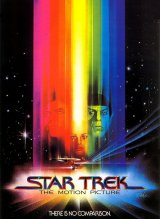 STAR TREK : THE MOTION PICTURE Poster 1