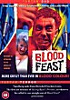 BLOOD FEAST DVD Zone 2 (Angleterre)
