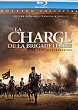 THE CHARGE OF THE LIGHT BRIGADE Blu-ray Zone B (France)