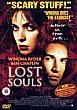 LOST SOULS DVD Zone 2 (Angleterre)