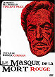 MASQUE OF THE RED DEATH DVD Zone 2 (France)
