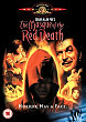 MASQUE OF THE RED DEATH DVD Zone 2 (Angleterre)