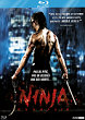 NINJA ASSASSIN Blu-ray Zone B (France)